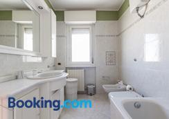 B&B Mareya - กายารี่ - ห้องน้ำ