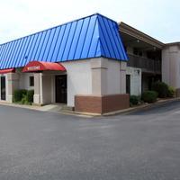 Americas Best Value Inn-North Capital Exterior