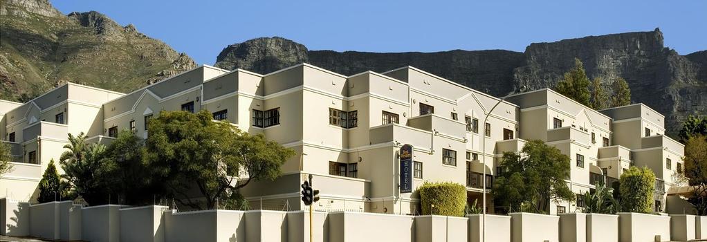 Best Western Cape Suites Hotel - Cape Town - Building