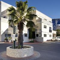 Best Western Cape Suites Hotel Exterior