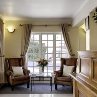 Best Western Cape Suites Hotel Lobby