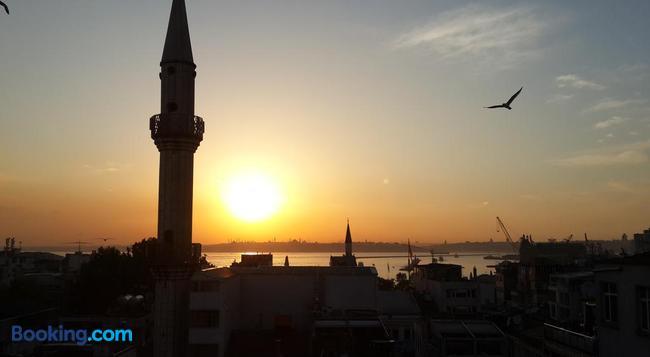 Loka Suites - Istanbul - Building