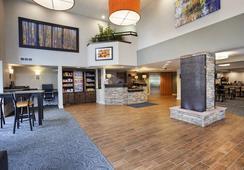 Best Western Plus Peak Vista Inn & Suites - โคโลราโดสปริงส์ - ล็อบบี้