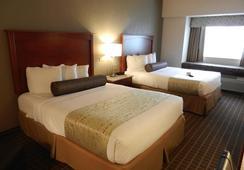 Best Western Plus Peak Vista Inn & Suites - โคโลราโดสปริงส์ - ห้องนอน