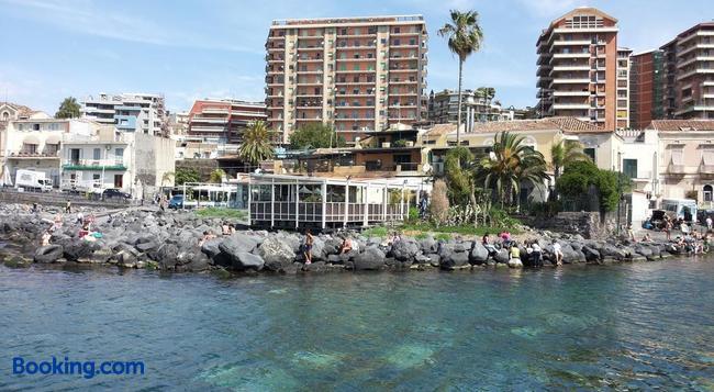 B&B Casa Valeria - Catania - Building