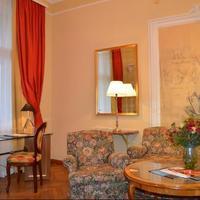 Hotel Bristol Salzburg Guest Room
