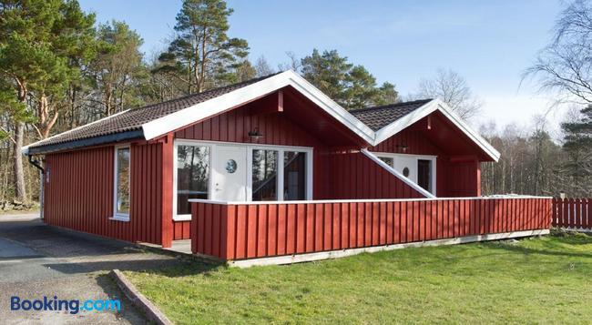 Kristiansand Feriesenter - Kristiansand - Building