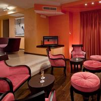 Hotel Fiume Lobby