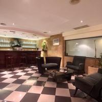 Silken Rona Dalba Bar Lounge