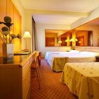Silken Rona Dalba Guest Room