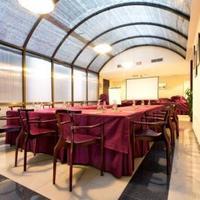 Silken Rona Dalba Meeting Room