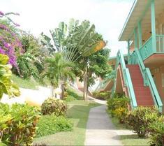 Bird Rock Beach Hotel