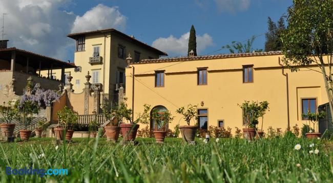 Armonie di Villa Incontri - Florence - Building