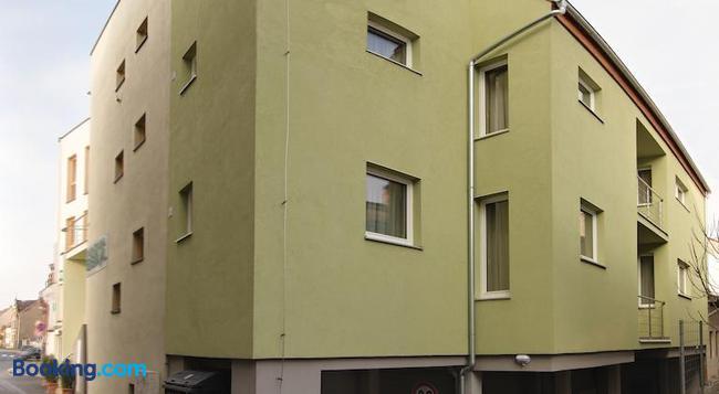 Penzion Beryl - Kosice - Building