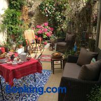 La Mancelle - Chambre et Table d'Hôtes