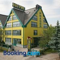 Hotel Asperner Löwe