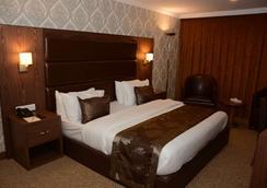 Ankawa Royal Hotel & Spa - เอร์เบล - ห้องนอน