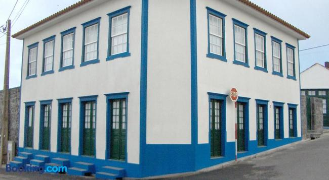 Quinta do Canto - Horta - Building