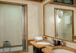 Valadier Hotel - โรม - ห้องนอน