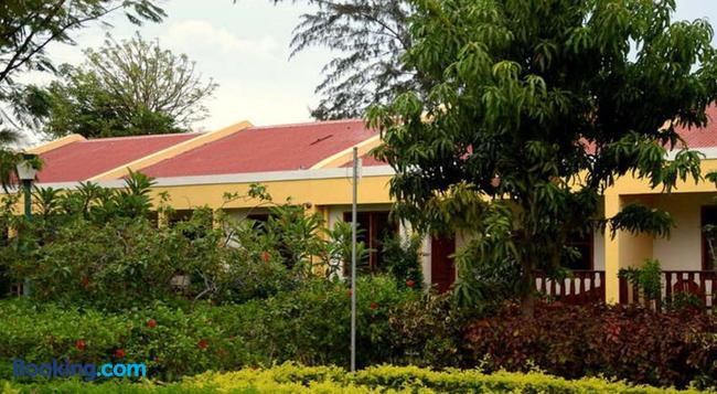 Malinamoc Paradise - Dili - Building