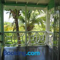 Palm Cottage