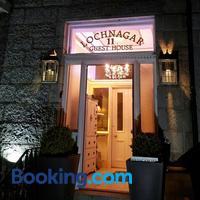 Lochnagar Guest House