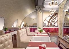 Staro Hotel - เคียฟ - ร้านอาหาร