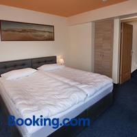 Tauras Center Hotel