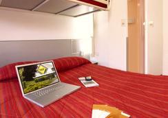 Premiere Classe Brive La Gaillarde Ouest - บรีฟ-ลา-กายญาร์ด - ห้องนอน