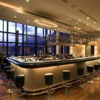 The Penz Hotel Bar Lounge