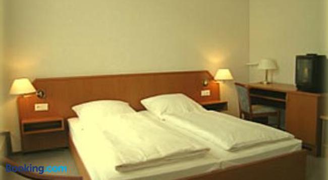 Alameda - Hamburg - Bedroom