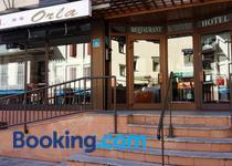 Hotel Orla