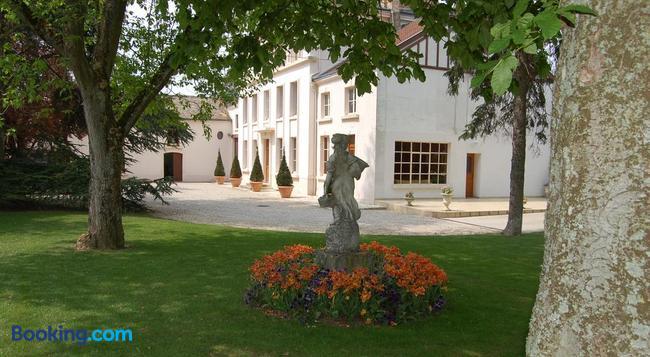 La Villa Champagne Ployez-Jacquemart - Reims - Building