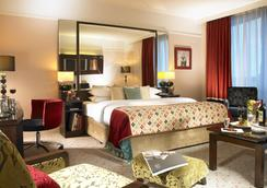 Carlton Hotel Blanchardstown - ดับลิน - ห้องนอน