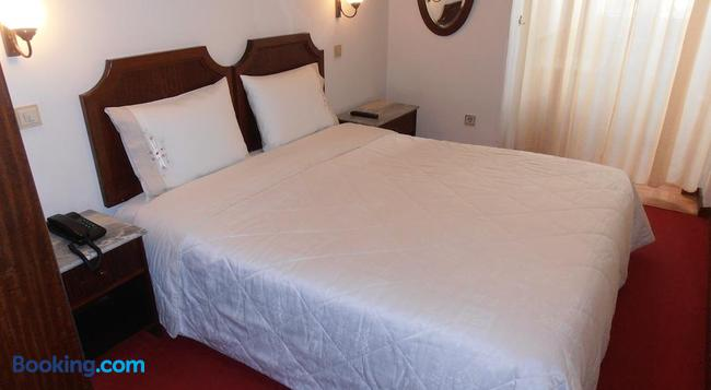 Hotel S. Marino - Porto - Bedroom