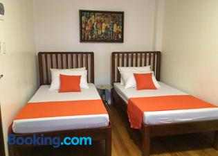 Casa Roces Bed And Breakfast
