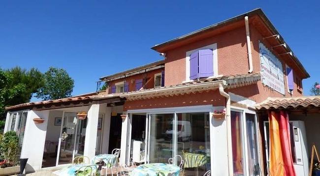 Appart'Hotel Court'Inn Suites - Avignon - Building