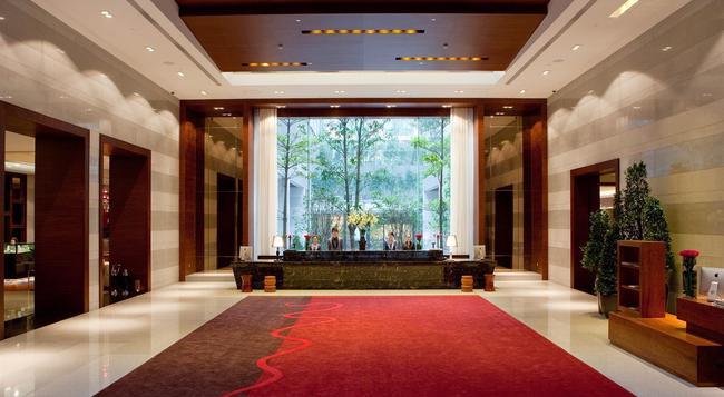Royal Tulip Luxury Hotels Carat - Guangzhou - Guangzhou - Building
