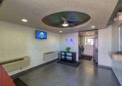Americas Best Value Inn Amarillo Airport/Grand Street - อามาริลโล - ล็อบบี้