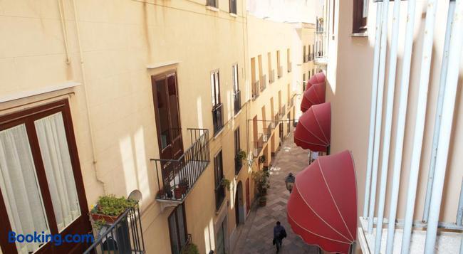 B&B Via Barone Sieri Pepoli - Trapani - Building