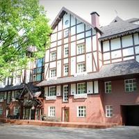 Park Hotel Golosievo Exterior view