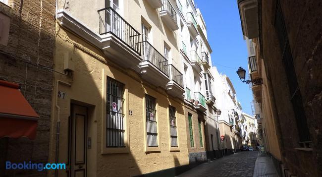 Summer Cádiz - Cádiz - Building