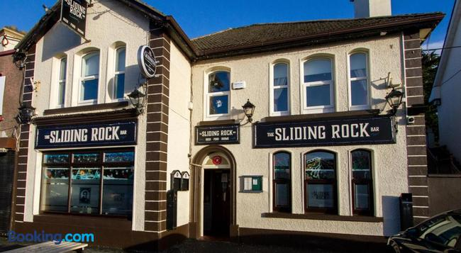 The Sliding Rock Inn - Galway - Building