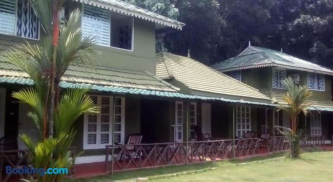 Elephant Pass Ayurveda And Yoga Retreat Resort - Kochi - Building