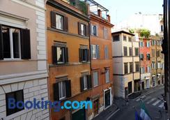 Banchi Vecchi Stay 2 - โรม - วิวภายนอก