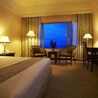 Evergreen Laurel Penang Guest Room