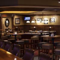 Best Western Ramkota Hotel RC Bar