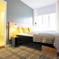 Ibsens Hotel Double Room