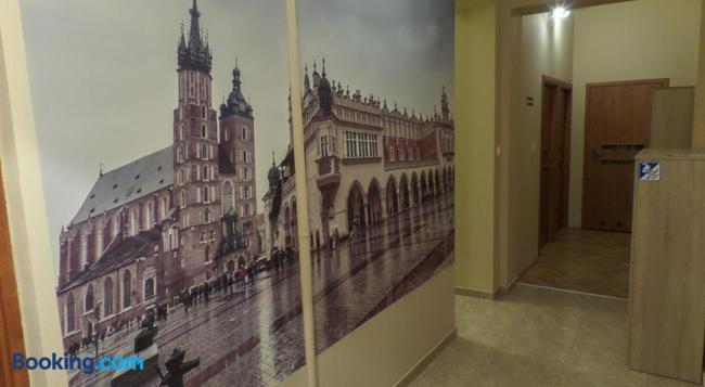 Dream Hostel & Apartments - Krakow - Building