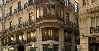 Vincci Palace - วาเลนเซีย - อาคาร